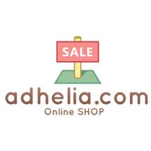 Logo adhelia Online SHOP