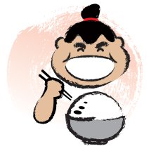 Logo Beras Sumo