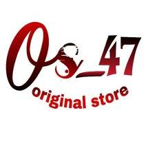 Logo original shop47