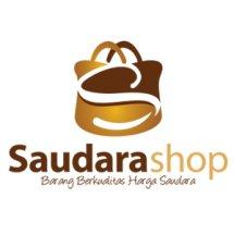 Logo Saudara Shop