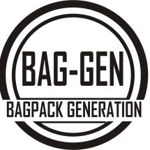 Logo BAGGEN