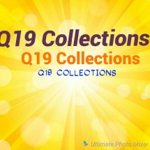 Logo Q19 Collections