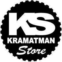 Logo kramatman store