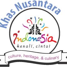 Logo Camilan Khas Nusantara