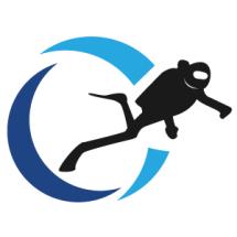 Logo Pusat Diving