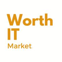 Logo worthitmarket