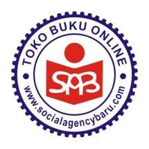 Logo Social Agency Baru