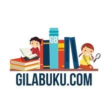 Logo GilaBuku