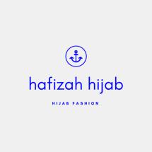 Logo HAFIZAH HIJAB
