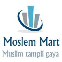 Logo Moslem Mart