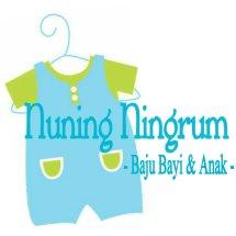 Logo Nuning Ningrum Shop