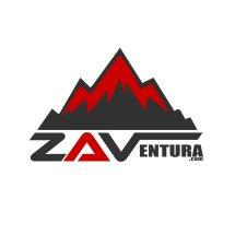 Logo Zaventura Store