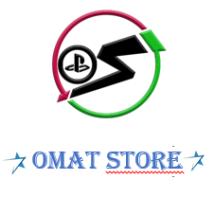 Logo omat store