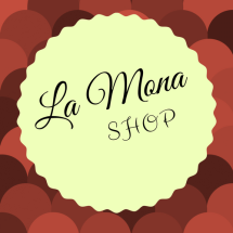 Logo La Mona Shop