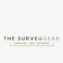 Logo thesurveogear