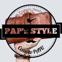 Logo PAP'z-Style (PAPI GROUP)