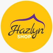Logo Hazlyn shop