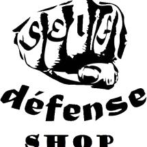 Logo Self Defense Shop
