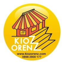 Logo KIOZ ORENZ
