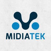 Logo MIDIATEK