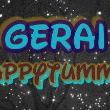 Logo Gerai HappyTummy