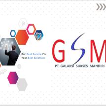 Logo PT GSM