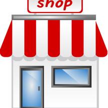 Logo Bening Shop