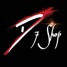 Logo disc 7shop