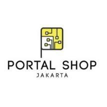 Logo Portal Shop Jakarta