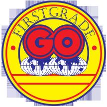 Logo GO Bakso Ikan