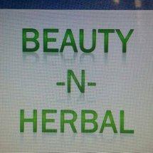 Logo beauty-n-herbal