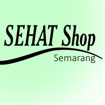 Logo Sehat Shop Semarang