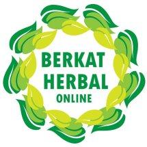 Logo Berkat Herbal Online