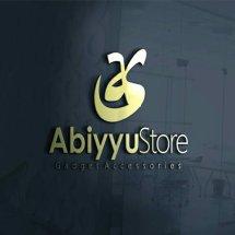 Logo Abiyyu Store