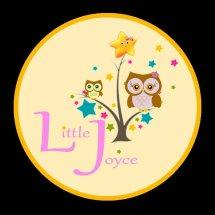 Logo Little Joyce Shop