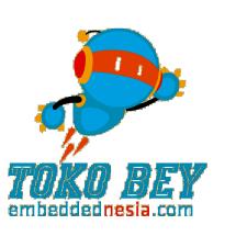 Logo TOKO BEY