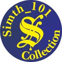 Logo simth collection