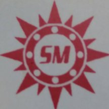 Logo SM Packing Gasket