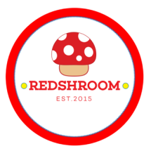 Logo redshroom