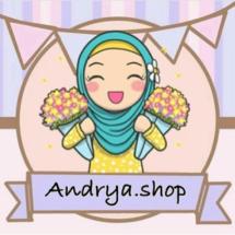 Logo andrya shop