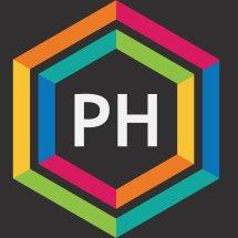 Logo PlayHardID