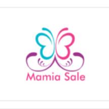 Logo Mamia Sale