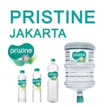 Logo Pristine Jakarta