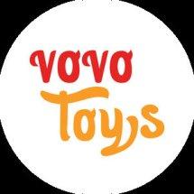 Logo Vovo Toys