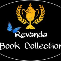 Logo Revanda Book Collection