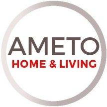 Logo Ameto Home Living