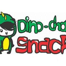 Logo Grosir Snack - Dinochan