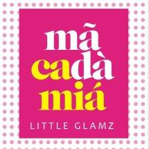 Logo Macadamia Little Glamz