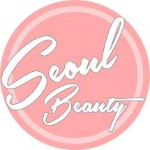 Logo Seoul Beauty