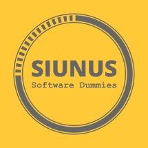 Logo Siunus Online Market